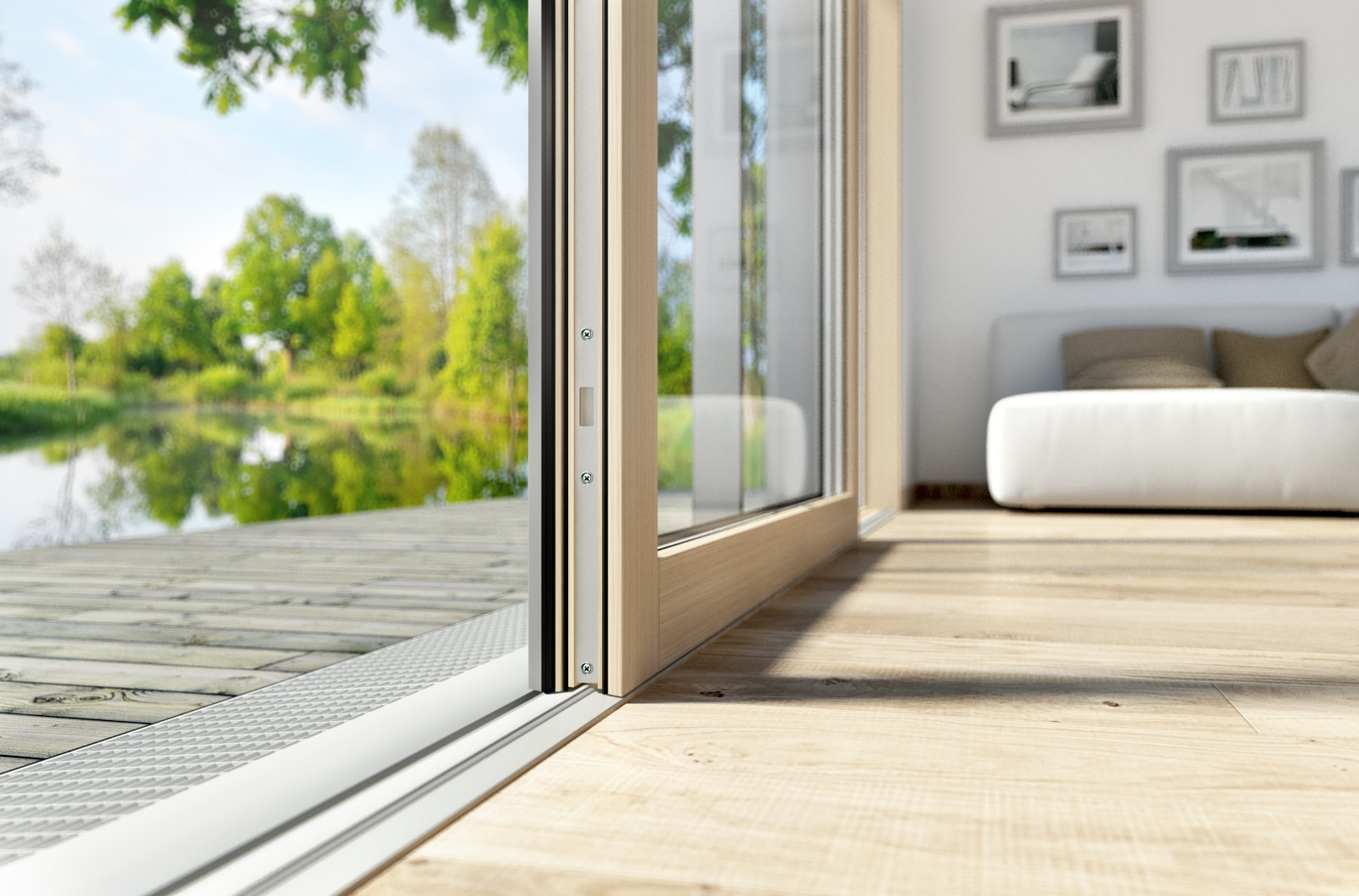 Galeria okna HF410