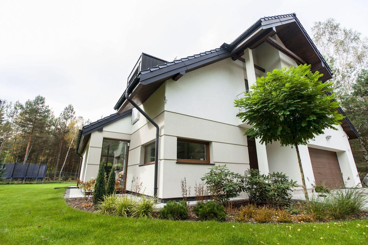 Dom z Wizją