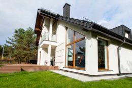 Okna drewniane czy aluminiowe?