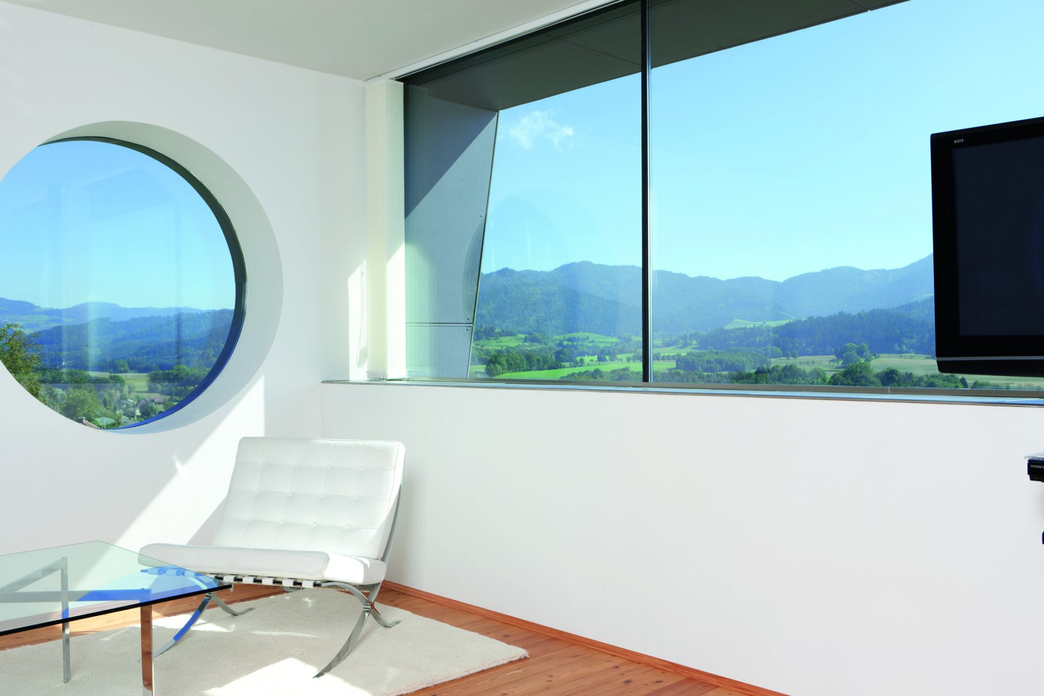 Okna drewniane – jakie szyby wybrać?